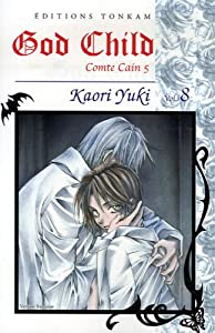 God Child Edition simple Tome 8
