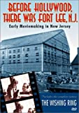 Before Hollywood, There Was Fort Lee, N.J. - Early Moviemaking in New Jersey [Import USA Zone 1]