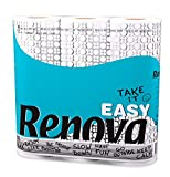 #7: Renova Easy Toilet Paper 9 Rolls , 2 Ply , Extreme Soft , First Time In INDIA