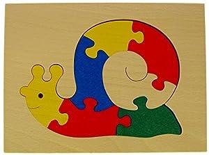 ABA - Puzzle con marco (80156)