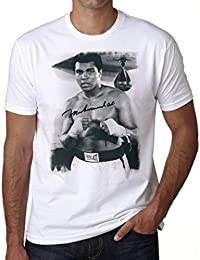Muhammad Ali 17 T-Shirt Homme, manche courte