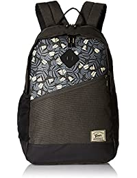 Gear 29 Ltrs Charcoal Grey and Black Casual Backpack (BKPFOREST3801)