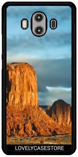 Lovelycasestore Hülle für Huawei Mate 10 - Grand Canyon Arizona USA Wüste USA Arid