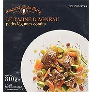 Comtesse du Barry Lamb Tajine with Candied Vegetables 310 g