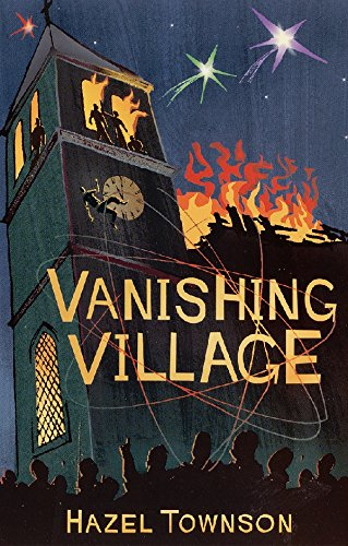 Sonic-his World (Vanishing Village)