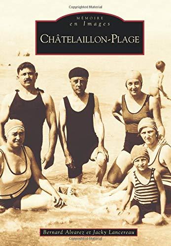 Châtelaillon-Plage par Bernard Alvarez