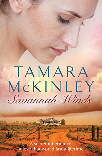 Savannah Winds (English Edition)