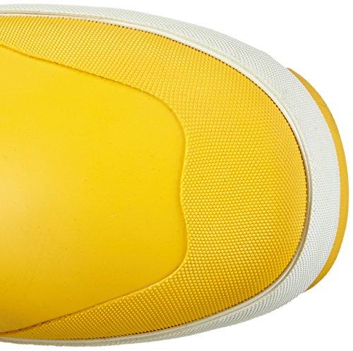 Viking Jolly, Bottes en caoutchouc non-fourrées, tige haute mixte enfant Jaune - Gelb (Yellow 13)
