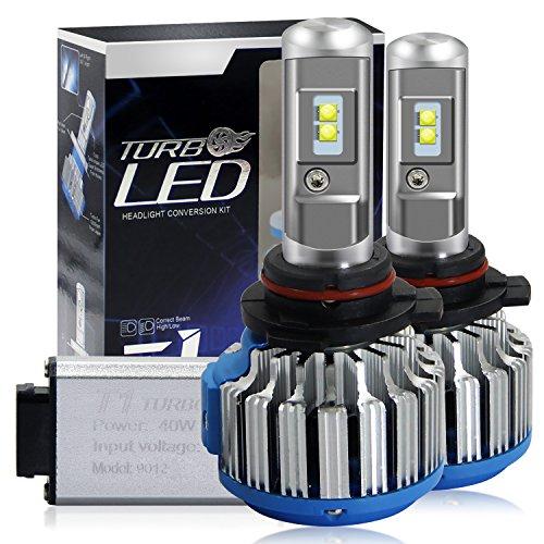 Win Power Kit de conversión todo en uno con bombillas LED CREE...