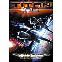 Titan A.e - Dvd