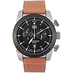 """'Torpedo """"Gate 14Chronograph Time Under Military Watch tp14.8. Le"""