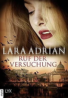 Ruf der Versuchung (Midnight-Breed-Novellas 6)