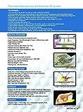 BIBO 3D Drucker Stabiler Rahmen Dual Extruder Lasergravur WiFi Touchscreen Schnitt Druckzeit In Halb Filament Erkennen demontierbares Glas Bett