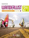 Wanderlust - Allemand 2de