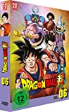 Dragonball Super - Box 6 - Episoden 77-95 [3 DVDs]