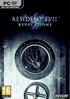 Resident Evil : Revelations (B00B4NDDJ2) | Amazon price tracker / tracking, Amazon price history charts, Amazon price watches, Amazon price drop alerts