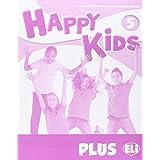 Happy Kids plus 5. Per la Scuola elementare