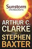 Sunstorm - A Time Odyssey: Book Two: Sunstorm Bk. 2