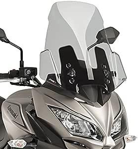 Vario-Touringscreen MRA Kawasaki Versys 650 15-17 fum/è chiaro