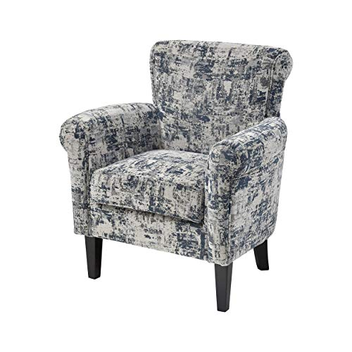 Sterling Home 5231-001 Kitty Hawk Accent Stuhl, Mehrfarbig - Accent Stuhl