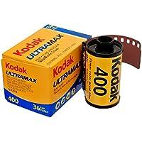 Kodak 10X Ultramax ISO 40036poses Film Rotolino 35mm pour photos à couleurs