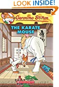 #3: The Karate Mouse: 40 (Geronimo Stilton)