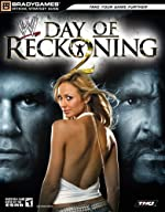 WWE Day of Reckoning 2 Official Strategy Guide de BradyGames