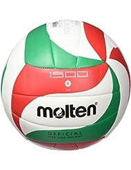 da9e25770f604 Amazon.es  MOLTEN - Balones   Voleibol  Deportes y aire libre