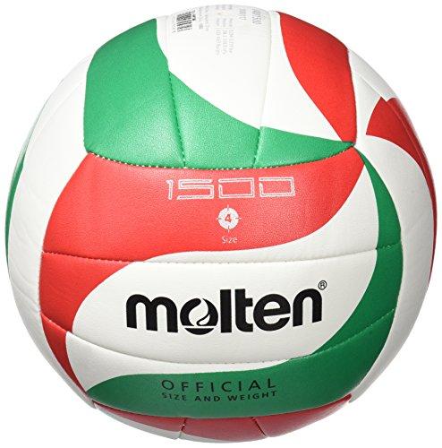 Molten VM1500 - Balón de Voleibol Intanfil
