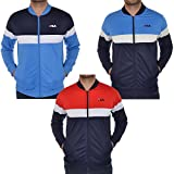 Picture Of Mens Fila Poly Track Top In Various Colours