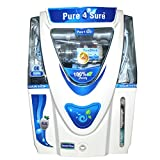 PURE 4 SURE ACCENT PLUS 12 Ltr, 6 Stages RO+MINERAL ALKALINE+UF+TDS Water Purifier