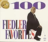 100 Fiedler Favorites [Import USA]