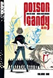 Poison Candy Volume 1 by David Hine (2008-02-15)