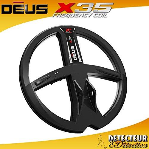 XP Metallscheibe X35-22,5 cm