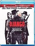 Django - Unchained [IT Import] [Blu-ray]