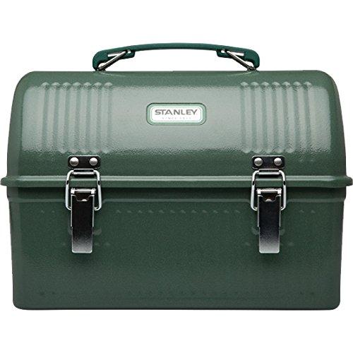 Preisvergleich Produktbild Stanley Messer Stanley Classic Lunch Box,  9.4 Liter,  grau,  M,  1010356610