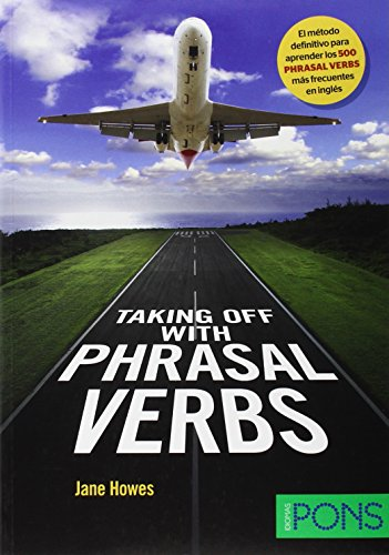 Taking Off With Phrasal Verbs (b1/c2) por Jane Howes