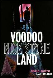 Voodoo Land: Une enquête de Max Mingus
