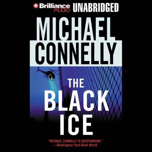 The Black Ice: Harry Bosch Series, Book 2