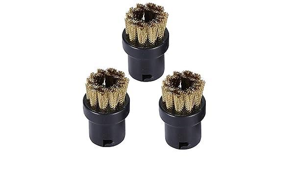 Dampfreinigungsb/ürste f/ür K/ärcher K1 SC1 SC2 SC3 SC4 SC5 SC7 2.863-061.0