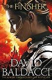 The Finisher (Vega Jane Series Book 1) by David Baldacci