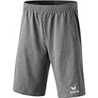 Erima Kinder Sweathose 5-Cubes Basic Pants kurz