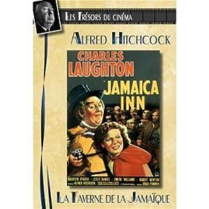 Les Trésors du cinéma : Alfred Hitchcock - La Tavèrne de la Jamaïque (Jamaica Inn)