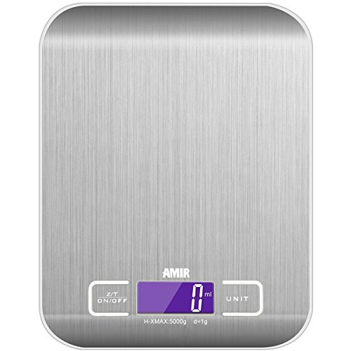 amir-digital-food-scale-5000g-01oz-1g-amir-kitchen-scale-electronic-cooking-food-scale-with-lcd-disp