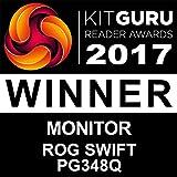 Asus ROG Swift PG348Q