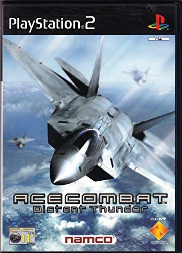 Ace Combat-Distant Thunder-(Ps2)