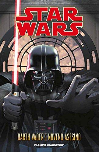New Release Star Wars, Darth Vader y el noveno asesino PDB
