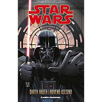 Download Star Wars Darth Vader Y El Noveno Asesino Pdf Zamanpayam