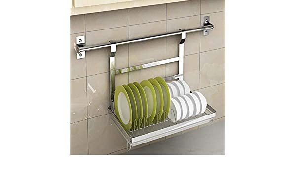 Neue Handtuchhalter Rack Storage Organizer Badezimmer Küche Hängeschiene Rack
