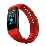 LMMET Activity Tracker Compatibile iOS Android,Fitness Tracker Smartwatch Compatibile iOS,Android Bluetooth per iPhone Samsung Xiaomi Huawei Smart Watch Uomo Donna Bambini,Braccialetto Intelligente